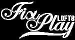 Logo for Fix Play Lofts Birmingham, AL 35203