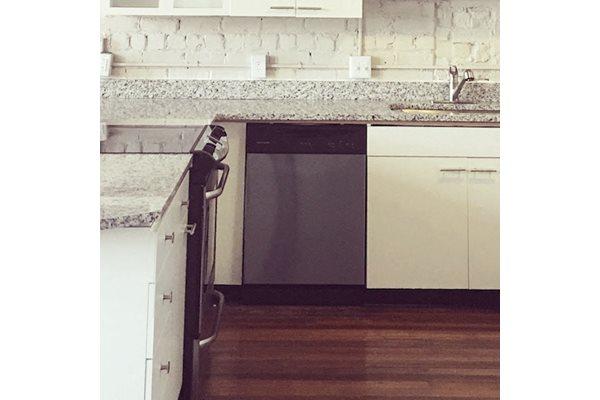 stainless-steel Dishwasher Fix Play Lofts in Birmingham, AL 35203