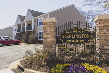 4105 Sterlington Drive 1-2 Beds Apartment for Rent Photo Gallery 1