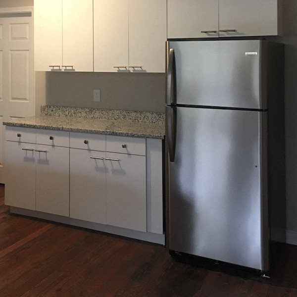 Goodall-Brown Lofts Apartments in Birmingham AL 35203 efficient appliance package