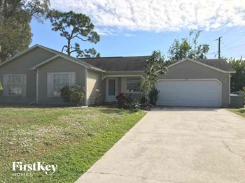 17215 Malaga Road Fort Myers, FL 33967 3 Beds House for Rent Photo Gallery 1