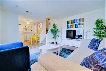 2851 S. Decatur Blvd. 1-2 Beds Apartment for Rent Photo Gallery 1