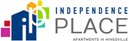Independence Place Apartments logo