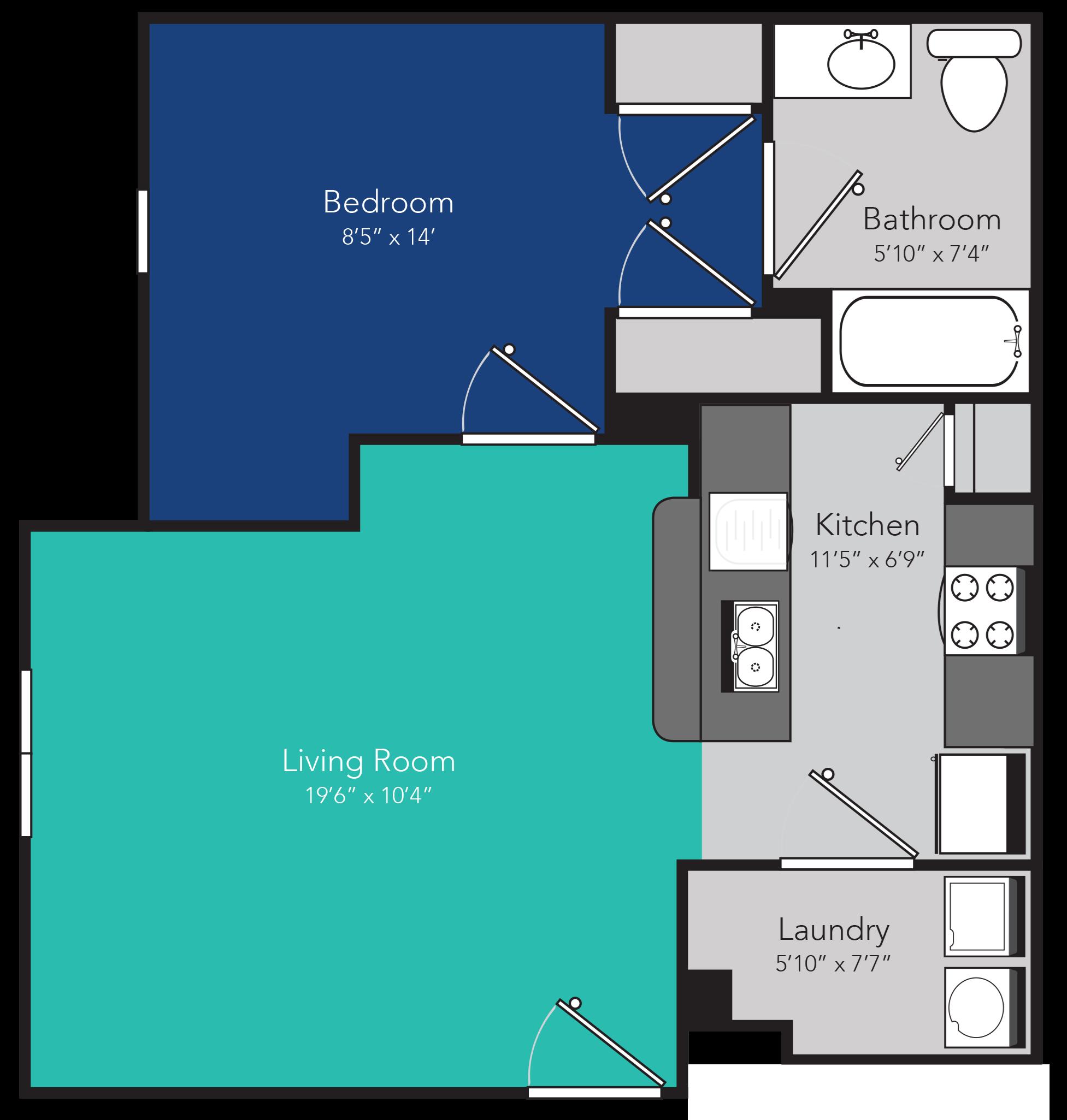 Hinesville ga apartments for rent ebrochure - One bedroom apartments in hinesville ga ...