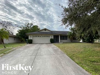 4095 Sandune Ave North Port, FL 34287 3 Beds House for Rent Photo Gallery 1
