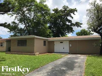 7300 Ramona St Miramar, FL 33023 3 Beds House for Rent Photo Gallery 1