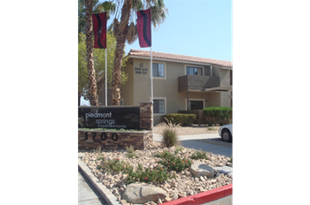 1700 N Lamb Blvd 2 Beds Apartment for Rent Photo Gallery 1