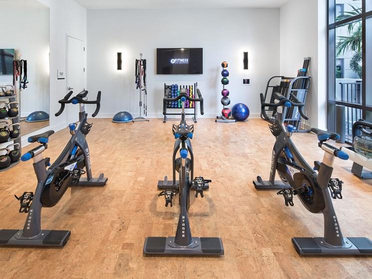 Vitality Fitness Hub at Avanti, St. Petersburg, FL