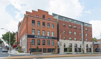 Rent Cheap Apartments in Baltimore City County: from $710 ...