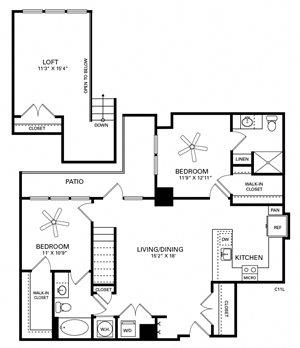 Berkshire Apartments Chapel Hill