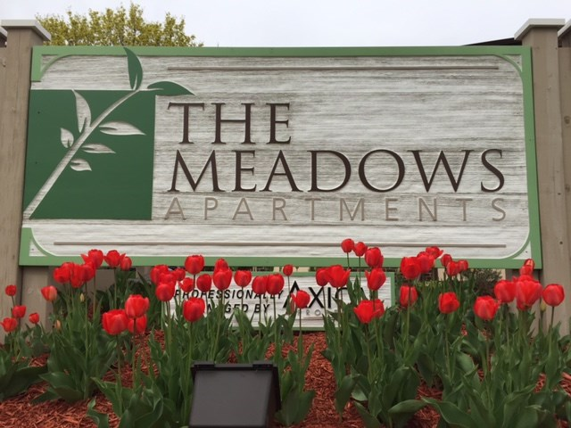 The Meadows Apartments, Madison, 53714