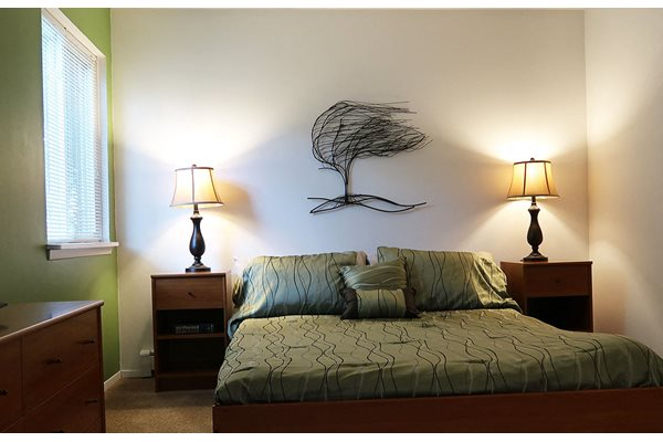 Live in Cozy Bedrooms at The Meadows Apartments, Madison, WI, 53714