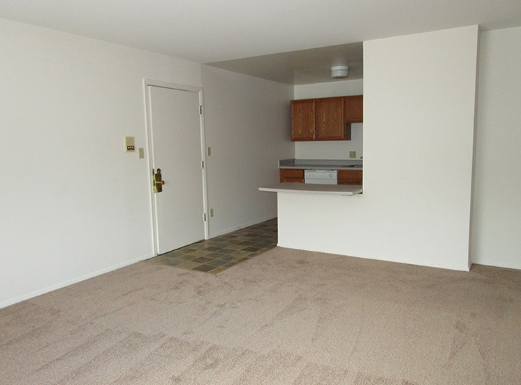 Open Layout at The Birches Apartments, Joliet, 60435