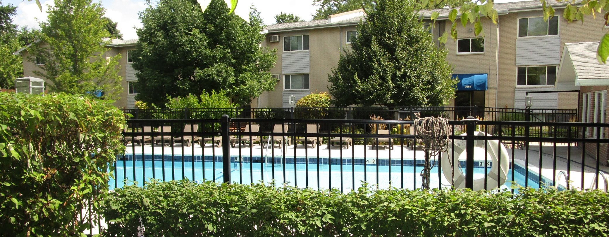 The Birches Apartments | Apartments in Joliet, IL