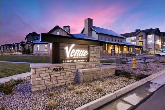 Venue at the Promenade Apartments, 6200 Castlegate West, Castle ...