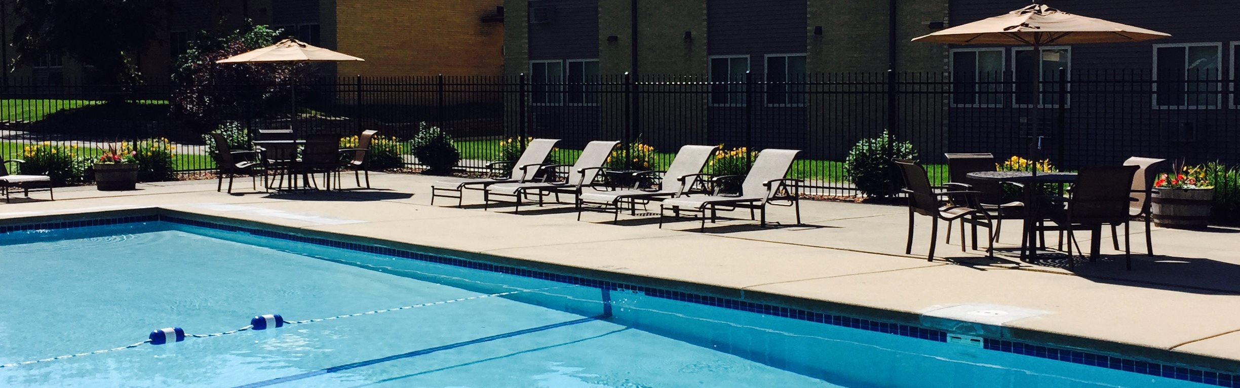 Park Village Apartments | Apartments in Madison, WI