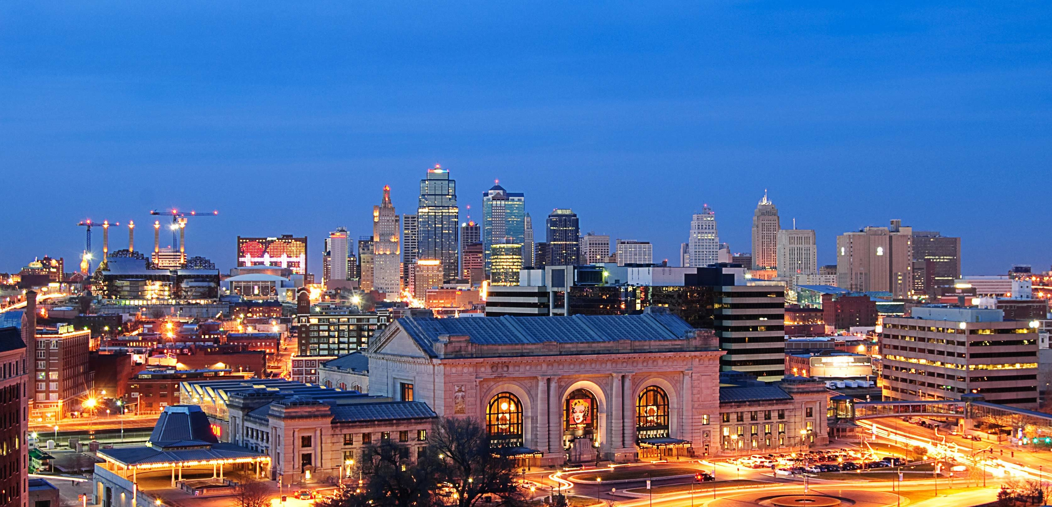 Kansas City background 1