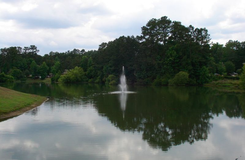 Cypress Pointe Apartment Homes Tallahassee, FL Lake Property
