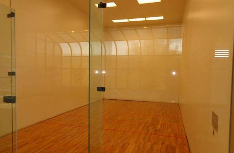 Cypress Pointe Apartment Homes Tallahassee, FL 32309  racquetball court
