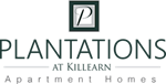 Plantations at Killearn Apartment Tallahassee, FL 32309 property logo