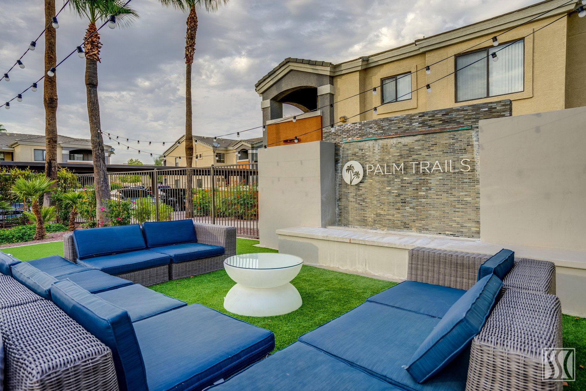 Palm Trails Apartments photogallery 4