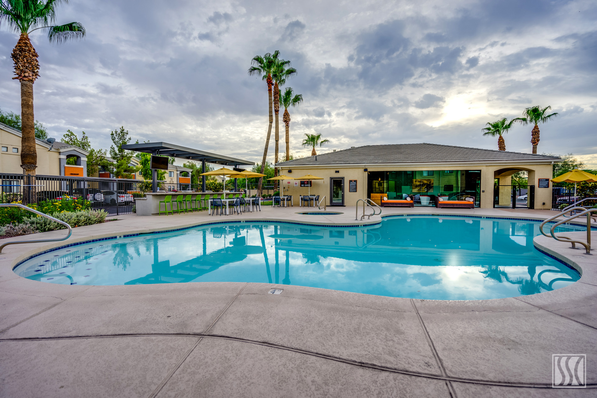 Palm Trails Apartments photogallery 6
