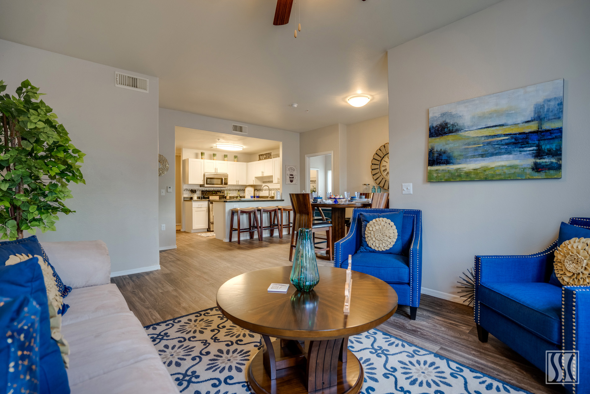 Palm Trails Apartments photogallery 19