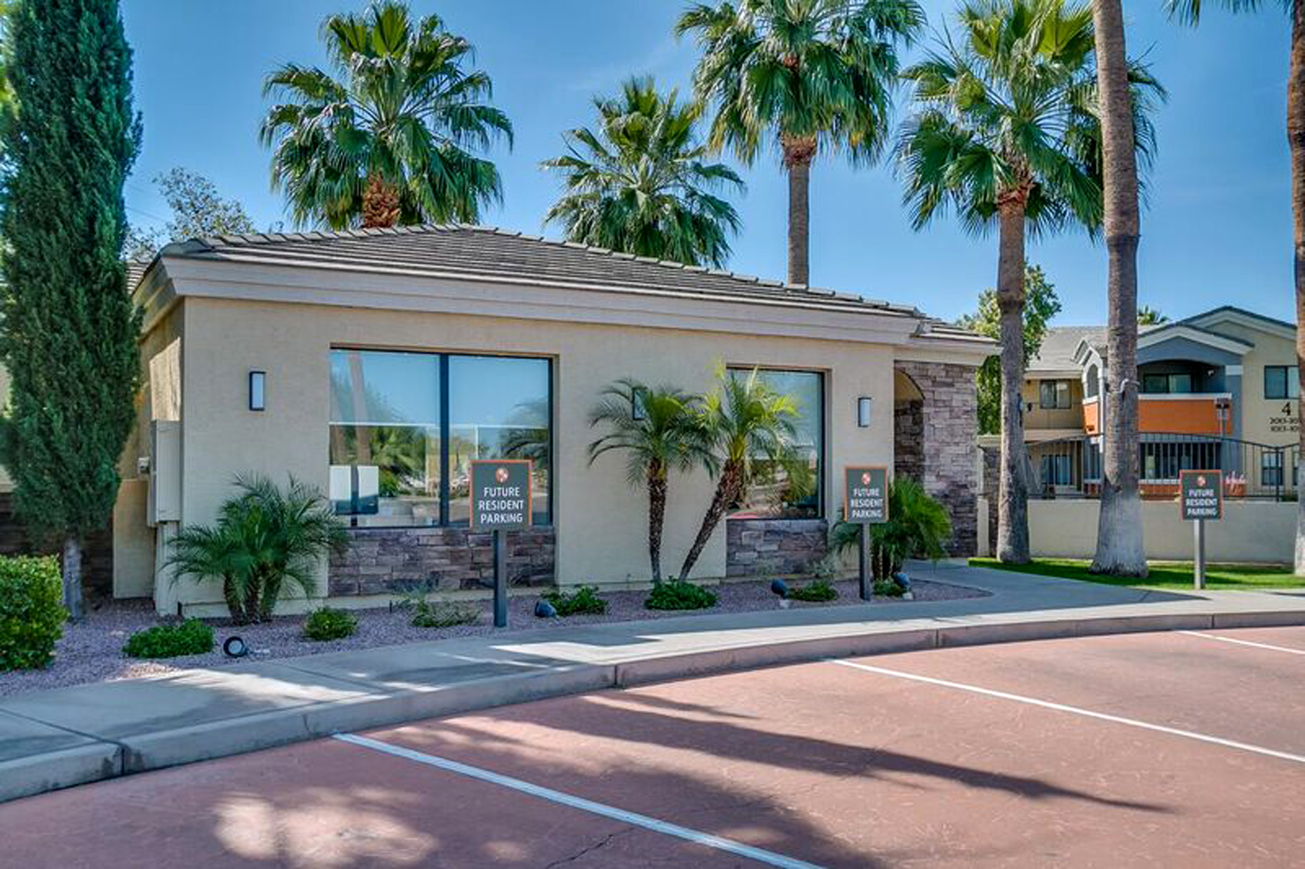 Palm Trails Apartments photogallery 27