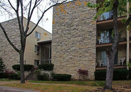 4800 Carol Apartments Community Thumbnail 1