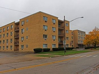 9301 Kenton Ave 2-3 Beds Apartment for Rent Photo Gallery 1