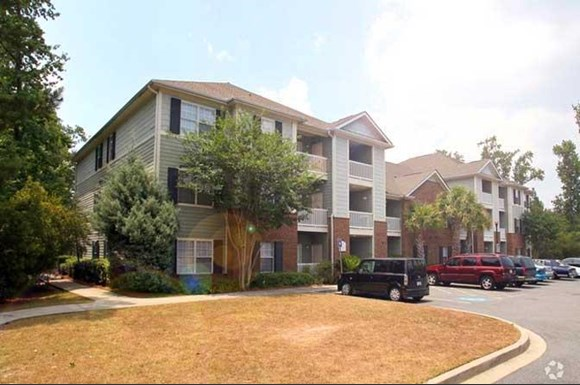 Oaks at Brandlewood Apartments Savannah  GA. Oaks at Brandlewood Apartments  5110 Garrand Ave  Savannah  GA