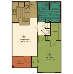 A1 luxury pearland apartments