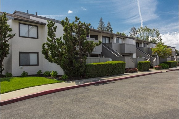 Luxury Apartments In Fremont Ca