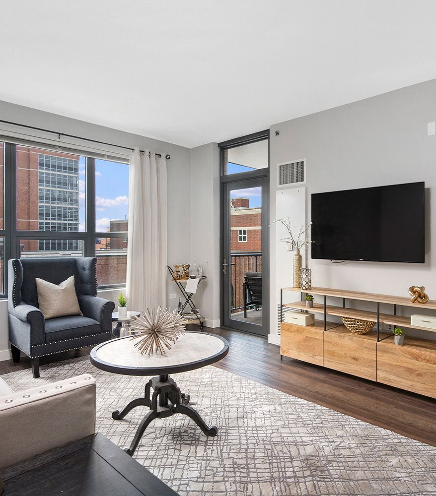 West Loop Apartments For Rent In Chicago, IL