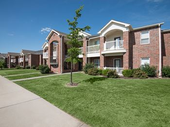1401 E. Patriot Ave. 1-2 Beds Apartment for Rent Photo Gallery 1