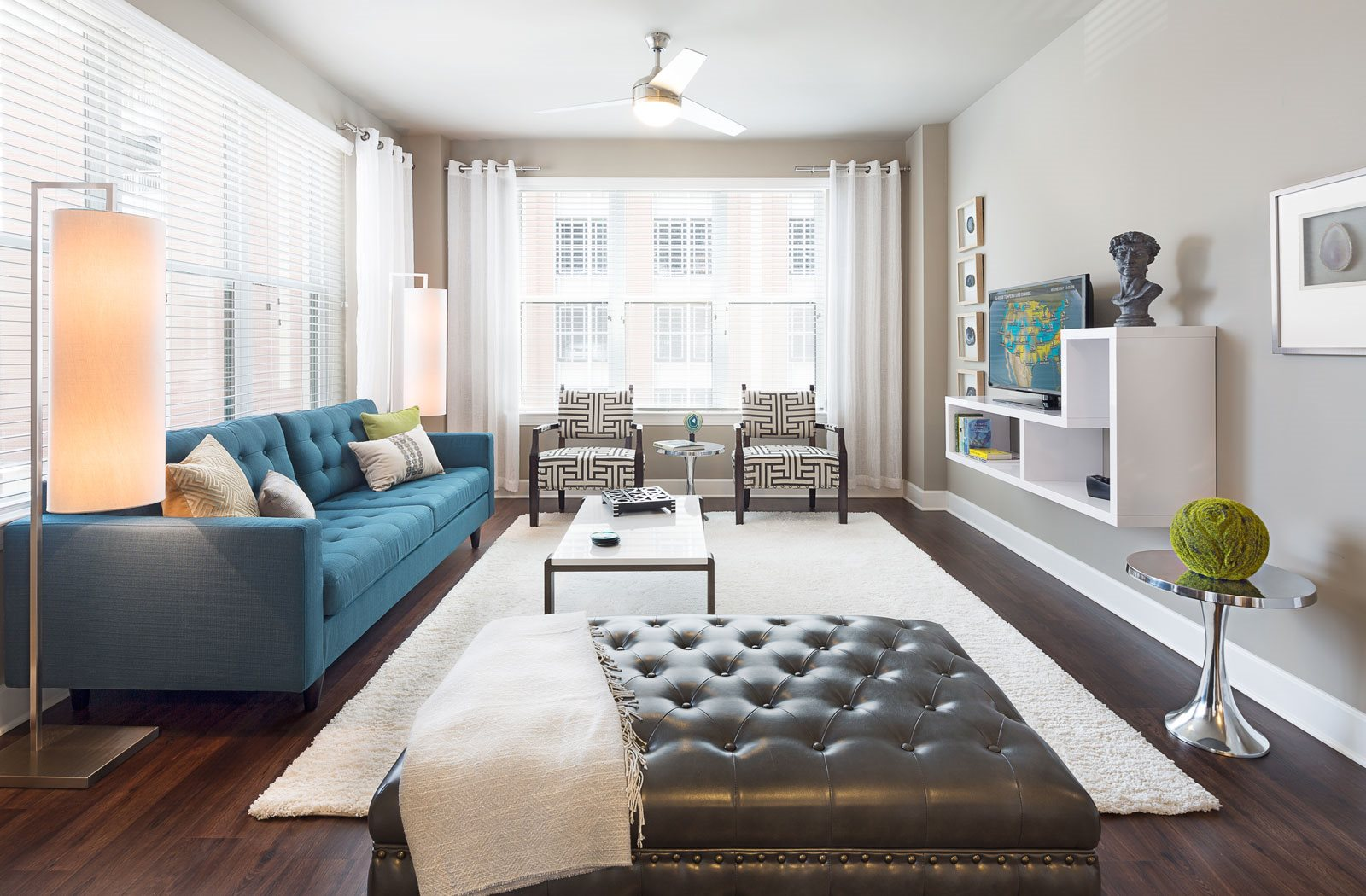 The Edison Lofts Apartments | Apartments in Raleigh, NC
