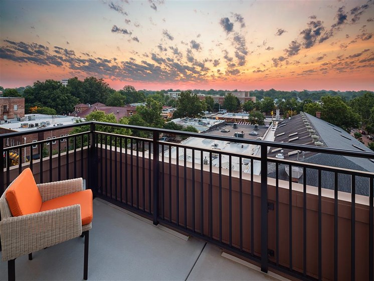 City Views at The Edison Lofts Apartments, Raleigh, 27601