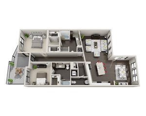 Townhouse 4