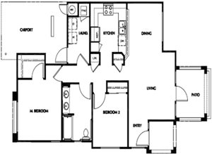Affordable Luxury Home Floor Plans Affordable Ranch House Plans ...
