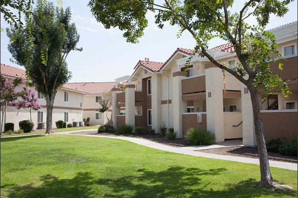 Casa Velasco Apartments Fresno Ca