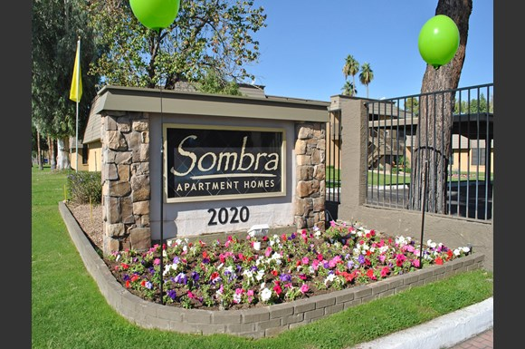 Homes On Glendale 2020 Christmas Tour Sombra Apartment Homes, 2020 W. Glendale Ave, Phoenix, AZ   RENTCafé