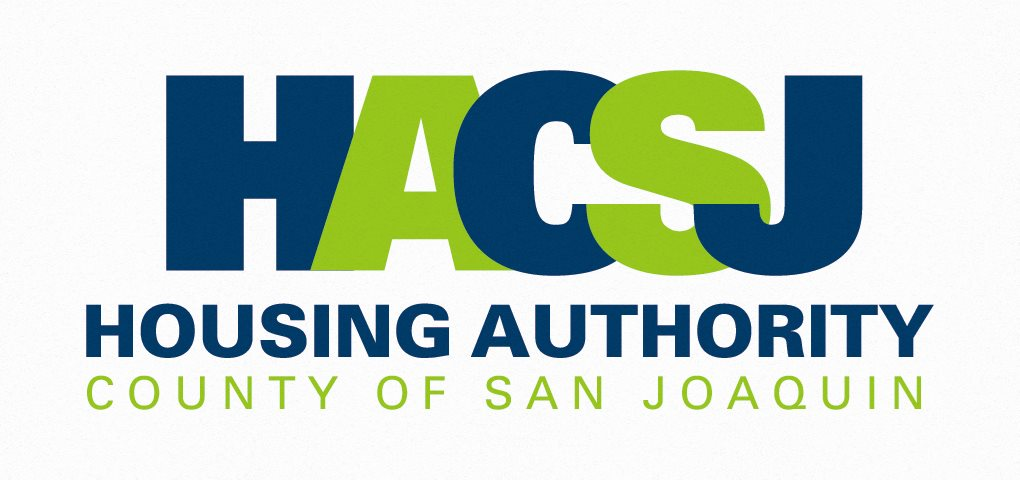 Housing Authority of the County of San Joaquin Property Logo 1