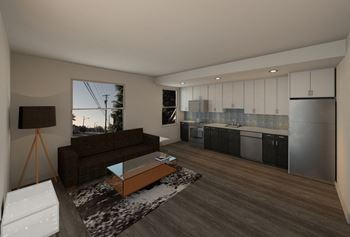 3472 N Illinois 1 Bed Apartment for Rent Photo Gallery 1