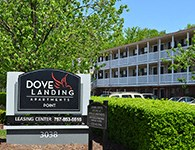 Dove Landing Apartments Community Thumbnail 1