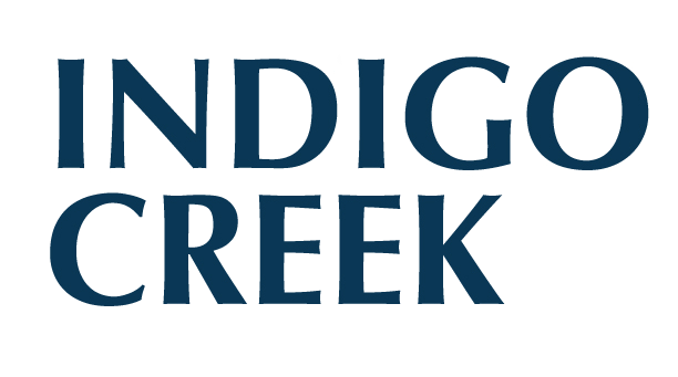 Indigo Creek Apartment Homes Logo