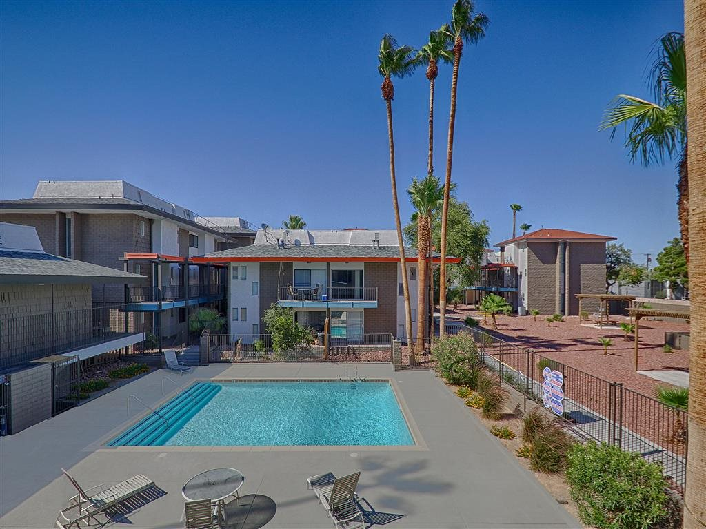 Photos and Video of Townhome Villas in Las Vegas, NV