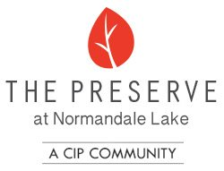The Preserve at Normandale Lake logo