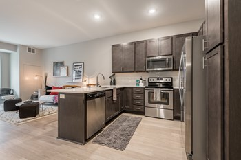 8101 Normandale Lake Boulevard Studio Apartment for Rent Photo Gallery 1