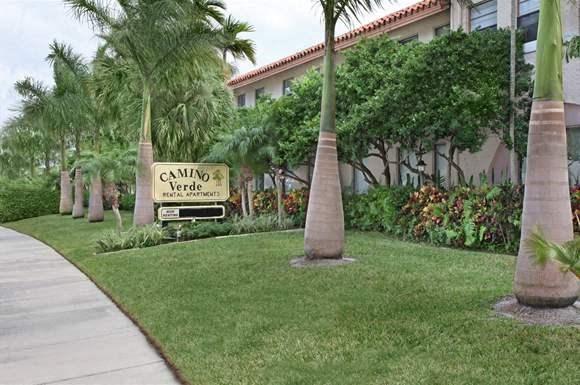 Golden Palms Apartments 373 Nw 4th Diagonal Boca Raton