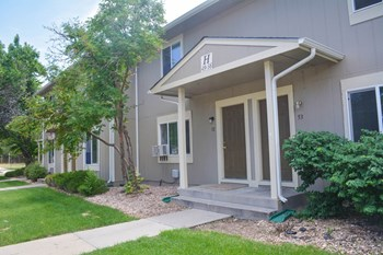 1550 Blue Spruce Drive 2-3 Beds Apartment for Rent Photo Gallery 1